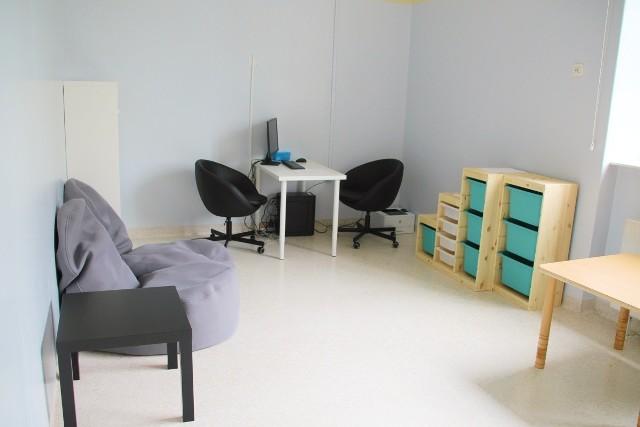 Poradnia Psychologiczna dla Dzieci i Młodzieży w Szpitalu Śląskim w Cieszynie.Zobacz kolejne zdjęcia. Przesuwaj zdjęcia w prawo - naciśnij strzałkę lub przycisk NASTĘPNE
