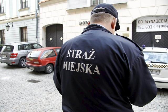 O losie Straży Miejskiej w Lublinie zadecydują radni