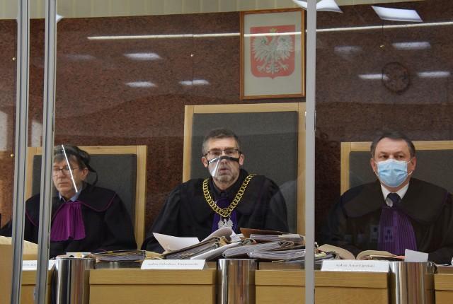 Wyrok ogłoszony przez Sąd Okręgowy w Krośnie jest prawomocny