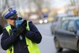 Kontrola prędkości. Policyjne laserowe mierniki źle mierzą prędkość?