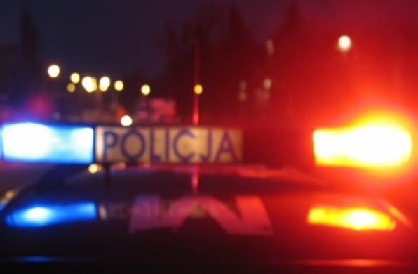 Policja szuka świadków śmiertelnego potrącenia