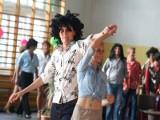W Barcinie amatorzy tańczyli pod okiem fachowców (foto)