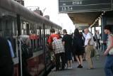 10 lat, inny świat. Na kolei czas płynie inaczej, ale w 2011 roku było niczym w poprzedniej epoce. Oto pociągi, dworce, perony