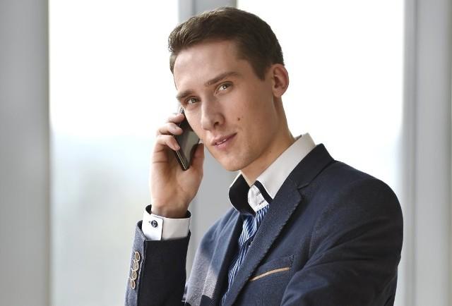 Michał Wróblewski: -  Dziś sama firma nie wystarczy,  właściciel powinien zostać ekspertem z silną marką osobistą, który rozumie swoich klientów i służy dobrą rad