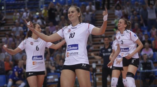 Adela HelićSerbka spędziła w Developresie dwa sezony w latach 2016-18.