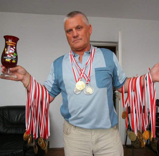 Adam Fedorowicz
