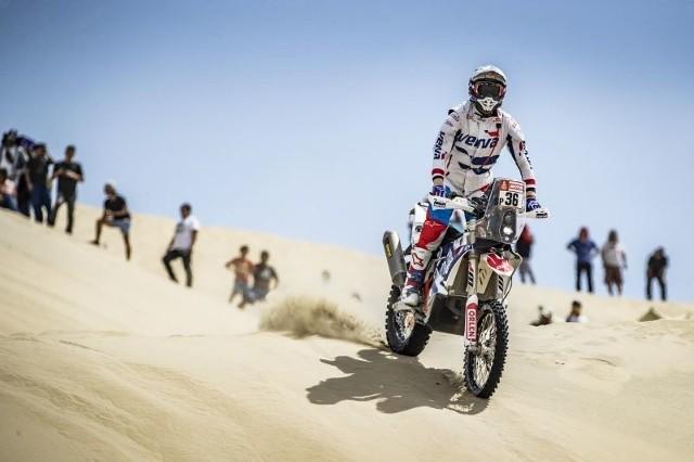 Przed Polakami nowy rozdział w historii rywalizacji w Rajdzie Dakar.