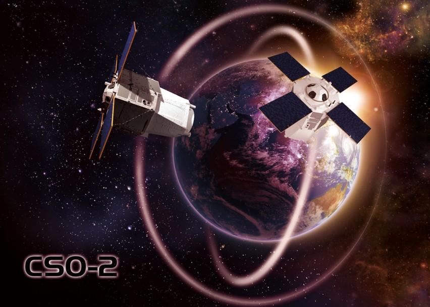 Satelita CSO-2 zrobi zdjęcia Ziemi w 3D i w bardzo wysokiej...