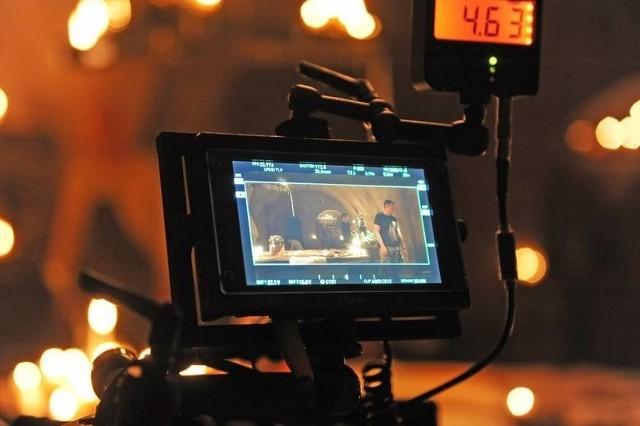"""Przy współudziale Poznań Film Commission powstał m.in. amerykański thriller sci-fi """"Chronology"""""""