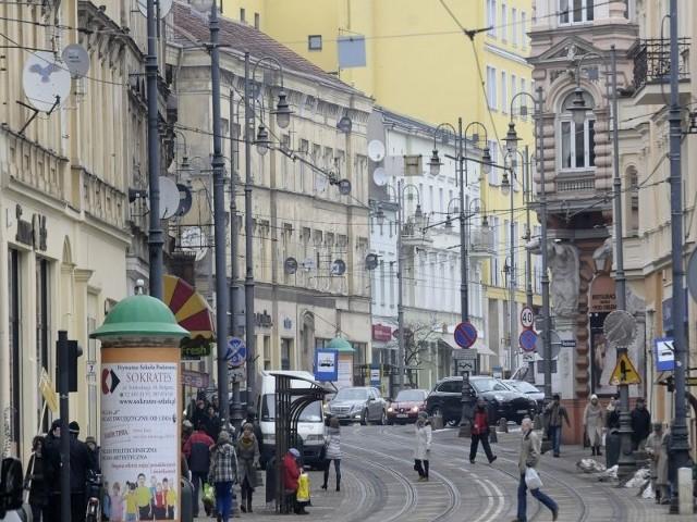 Konkurencja co roku odjeżdża nam coraz dalej. Bydgoszcz boryka się z trudną rolą przeciętniaka.