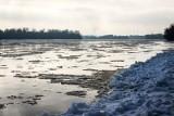 Wysoki stan rzek w Lubuskiem. Czy grozi nam powódź?