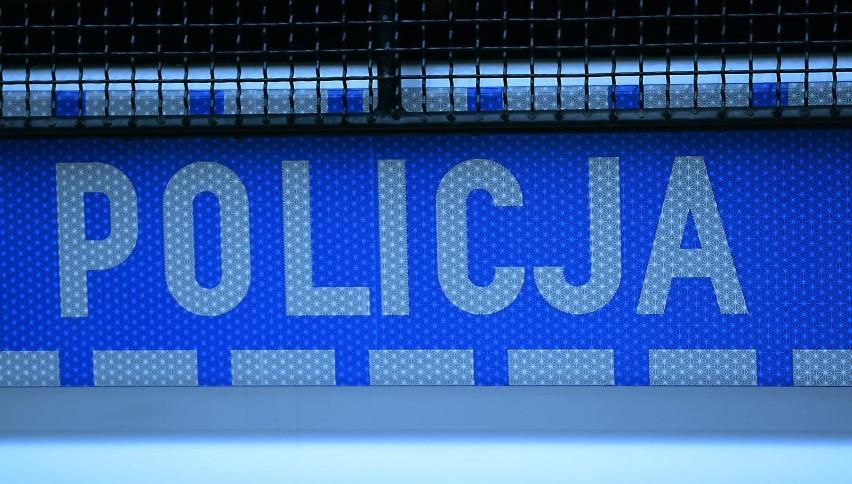 Policjant z Gdańska sprzedawał dane z policyjnej bazy...