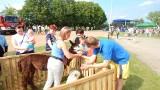 Kolorowy i wesoły Dzień Dziecka w Gminnym Ośrodku Kultury w Małym Rudniku pod Grudziądzem [zdjęcia]