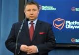 Taśmy Kaczyńskiego. Marcin Kierwiński z PO: ABW próbuje zastraszyć posłów opozycji