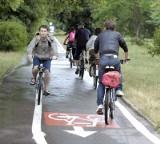 17 km tras dla rowerzystów