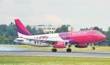 Z Krakowa do Zaporoża na Ukrainie. Wizz Air ogłasza kolejne połączenie lotnicze z Balic
