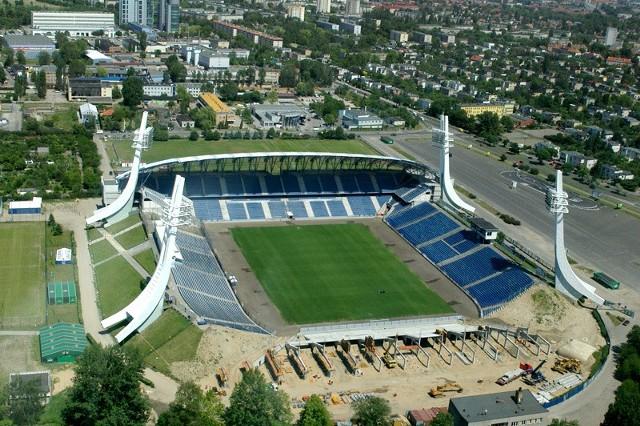 20 września 2010 r. otwarto przebudowany specjalnie na Euro 2012 Stadion Miejski przy ul. Bułgarskiej - wielkie otwarcie uświetnił koncert Stinga. Zobacz w galerii, jak wyglądał stadion przed modernizacją, na którym piłkarze Lecha Poznań rozgrywają swoje mecze od 1980 r. ------->