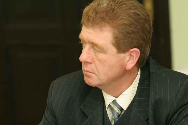 Nawet, jako zawieszony członek swojej partii, Tadeusz Kaczmarek będzie mógł nadal zasiadać w radzie miasta.
