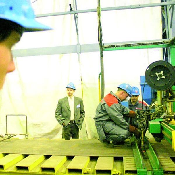 Chojnicki Mostostał istnieje od 35 lat i cały czas prężnie się rozwija