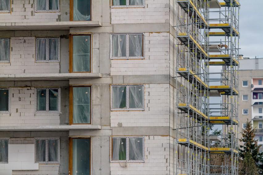 Kooperatywa mieszkaniowa to pomysł na tanie mieszkania, który sprawdził się już m.in. w Danii.