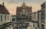 Chojnice na starej fotografii - obejrzyj miasto sprzed stu lat [fotogaleria]