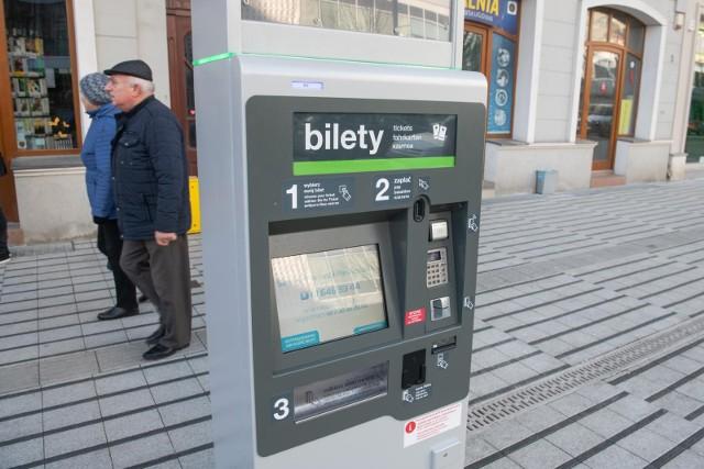 - O terminie ponownego uruchomienia tych automatów biletowych będziemy informować na bieżąco - zapewniają przedstawiciele ZTM Poznań.
