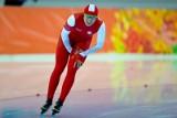 PŚ w łyżwiarstwie szybkim w Erfurcie. Natalia Czerwonka w czołówce biegu na 1000 m