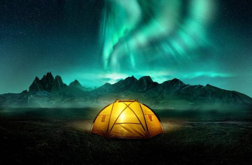 Najpiękniejsze zdjęcia zorzy polarnej. Po nich zatęsknicie za zimą! Nieziemskie ujęcia to prawdziwa uczta dla oczu
