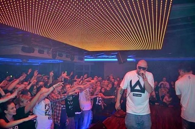 Wielkie otwarcie Variete Katowice - koncert TedeŹródło: Variete Katowice - Facebook