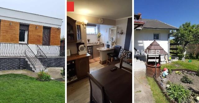 """Zastanawialiście się kiedyś, ile kosztują najtańsze domy w województwie kujawsko-pomorskim? Specjalnie dla Was przeglądnęliśmy ogłoszenia na serwisie Oto Dom. """"Własny kąt"""" można mieć już za mniej niż 100 tys. zł! Sprawdź najnowsze oferty domów na sprzedaż z regionu. Oto ceny i szczegóły! >>>>>"""