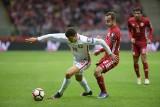 Mecz Polska - Armenia 2:1. Zobacz bramki. YouTube (zdjęcia, wideo)
