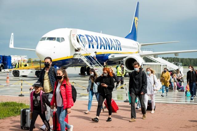 Paszport covidowy ma ułatwić podróżowanie po krajach Unii Europejskiej.