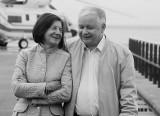 Maria i Lech Kaczyńscy zostali patronami skweru w pobliżu Cytadeli. Taką decyzję podjęli poznańscy radni po burzliwej dyskusji