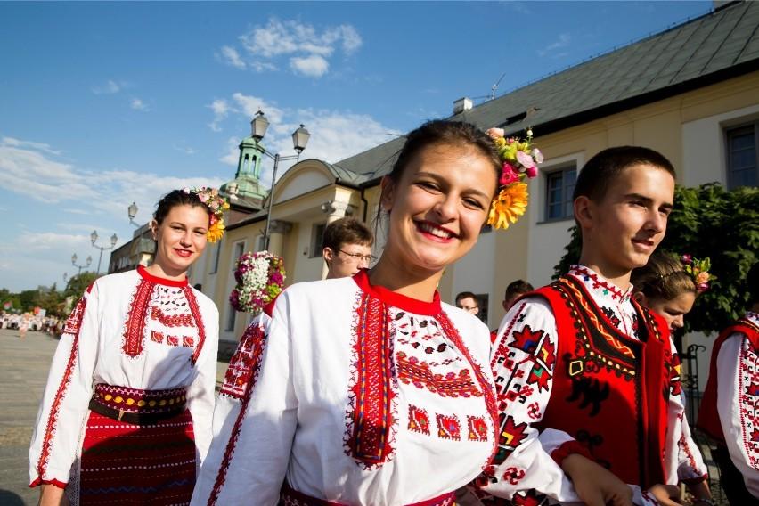 Podlaska Oktawa Kultur to jak zwykle mnóstwo koncertów i imprez