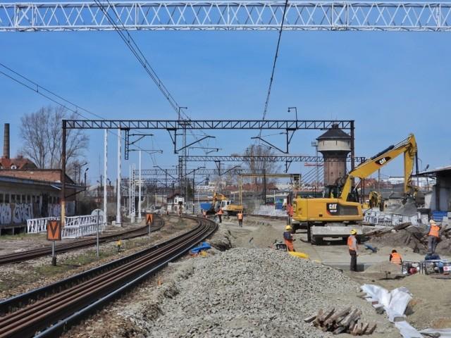 Przejazd kolejowy na al. Przyjaźni w Opolu znów będzie zamknięty