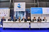 BALTEXPO 2017 w Gdańsku: Konferencja o innowacjach w przemyśle okrętowym  [WIDEO, ZDJĘCIA]