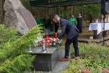 W gminie Pysznica obchodzili 79. rocznicy niemieckiego bestialstwa we wsi Kochany [ZDJĘCIA]