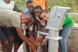 Studnię w Mampikony na Madagaskarze wybudowano dzięki ofiarności mieszkańców Podkarpacia [ZDJĘCIA]