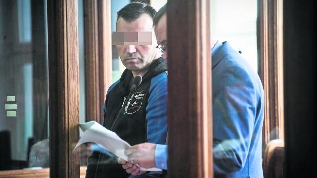 50-letni mieszkaniec Mołdawii Anatolie P. został zatrzymany przez policję w wynajmowanym mieszkaniu w Ustroniu Morskim, gdzie miało dojść do ugodzenia nożem