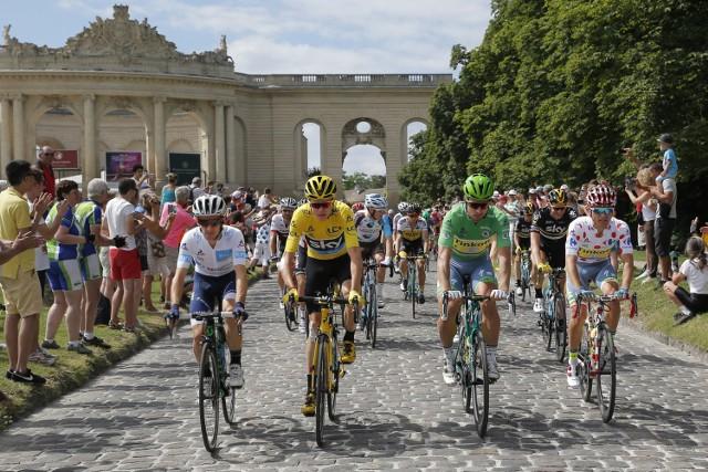 Rafał Majka po raz drugi wygrał klasyfikację górską Tour de France
