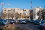 Ponad 200 mln złotych na budowę szpitala dziecięcego w Poznaniu w 2020 roku. Budżet województwa uchwalony. Co jeszcze będzie się działo?