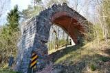 Mosty Kozińskie wysadzone podczas II wojny światowej. Musisz je zobaczyć (ZDJĘCIA)