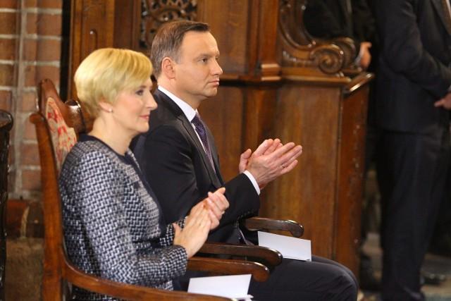 Rocznica chrztu Polski: Masz w katedrze