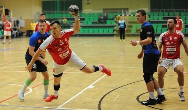 Czuwaj Przemyśl przegrał z Azotami Puławy i jego przygoda z Pucharem Polski dobiegła końca