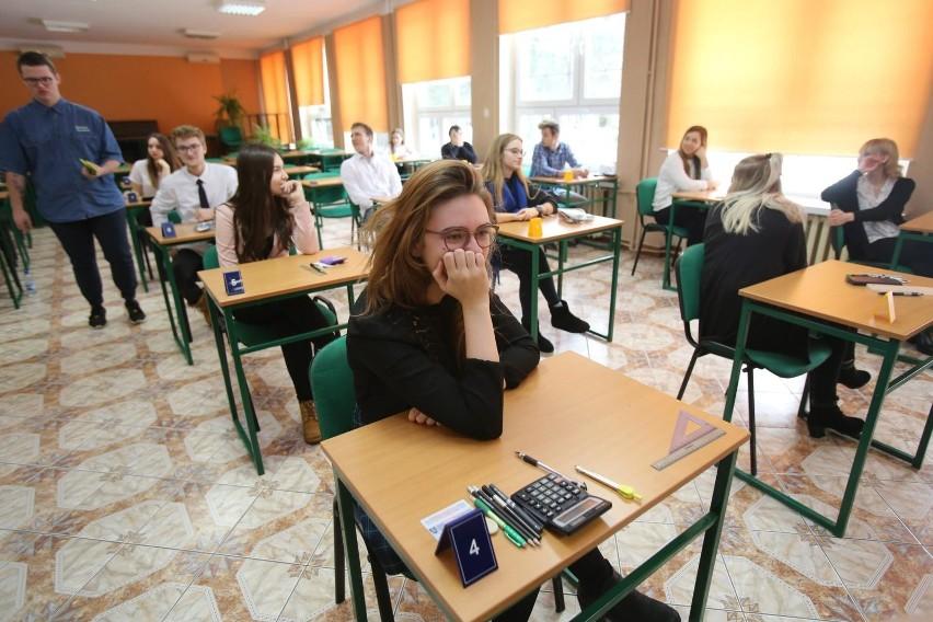 Egzamin zawodowy 2019 za nami. Ci, którzy zmierzyli się z...