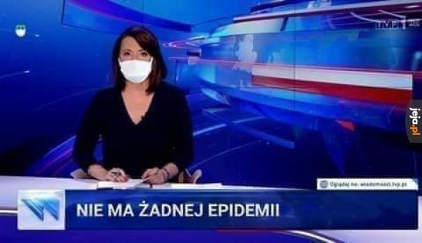 """Rok pandemii koronawirusa w Polsce. Oto najlepsze MEMY ze słynnym wirusem z Wuhan w roli głównej! Papier toaletowy towarem luksusowym, 4 etapy kwarantanny czy... """"Nie ma żadnej epidemii"""". Tak w oczach internautów wyglądało ostatnie 12 miesięcy covidowej rzeczywistości! >>"""