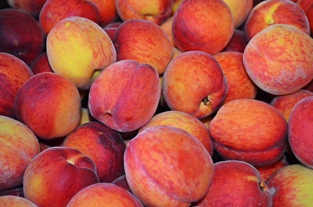 Brzoskwinie mają bardzo mało kalorii i bardzo dużo składników odżywczych! Zobaczcie co dzieje się z organizmem, gdy jemy te pyszne owoce. Brzoskwinie warto jeść ze skórką, bo to tuż pod nią skrywa się największa ilość drogocennych składników, takich jak m.in.: witamina C, witamina E, witaminy z grupy B, potas, fosfor, kwas foliowy, magnez, żelazo, wapń, bor, selen.