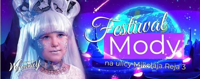 Festiwal Mody w Grudziądzu na Reja przy Fado Cafe już 17 lipca.