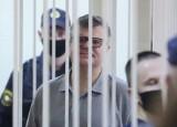 Białoruś: Aleksandr Łukaszenka nie patyczkuje się z opozycją. Wiktor Babaryka skazany na 14 lat więzienia