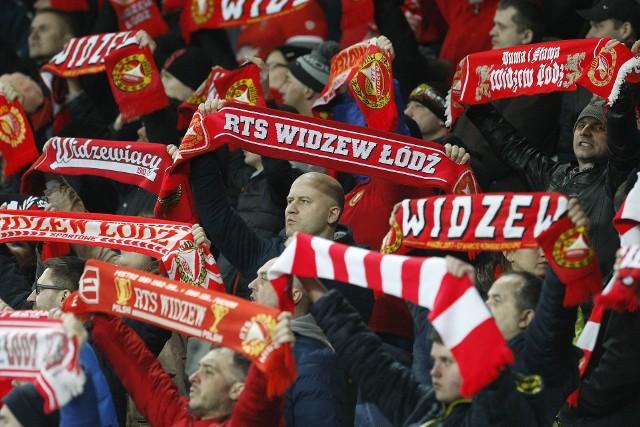 Na trybunach stadionu Widzewa zasiadło w sumie około 350 tysięcy widzów, m.in. wielki kibic, radny Rafał Markwant